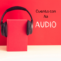 Cuento con A, audio
