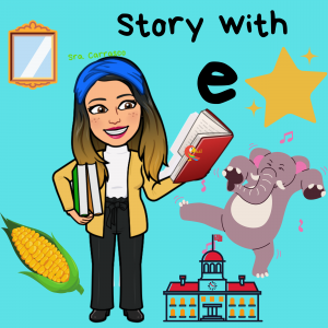 Story with e