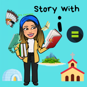 Story with vowel I in Spanish